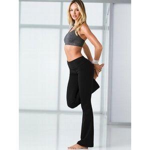 🖤 Victoria's Secret VSX Sport Flare Fit Yoga Pant